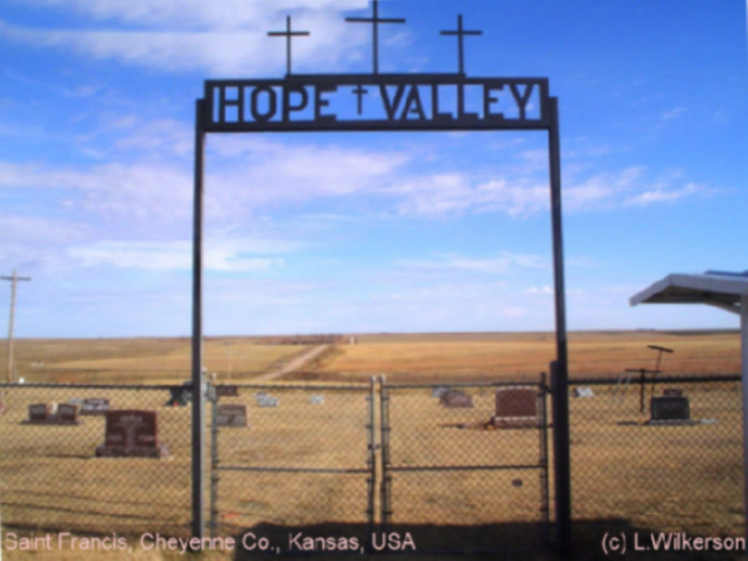 Hope Valley Cemetery